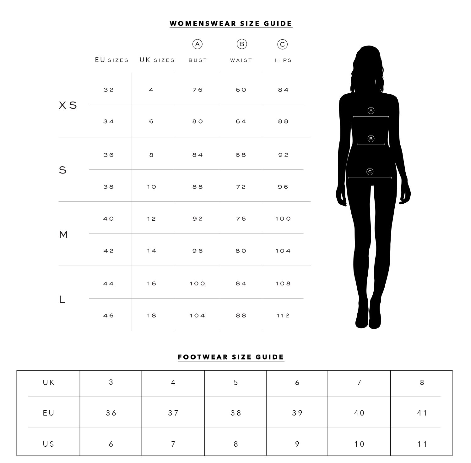 Image Size Guide